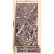Мраморные обои Авантюрин коллекции Фиеста