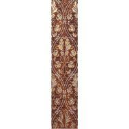 Настенный бордюр Венеция 3 30х6,2 см