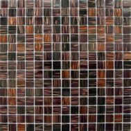 Темно-коричневый микс мозаики JS08 для бассейна