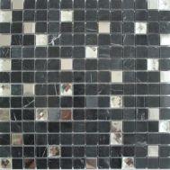 Мозаика из натурального камня P07