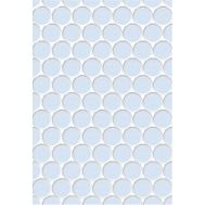 Блэйз 2С 27,5х40 настенная плитка серо-голубого цвета