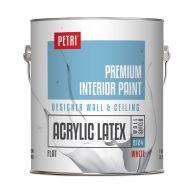Интерьерная краска для стен и потолков