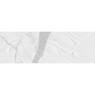 Apolo Aura 25x75 см глянцевая плитка под мрамор