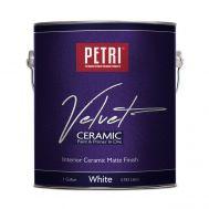 Velvet велюровая краска для интерьеров