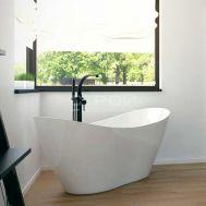 Viya ванна из литого мрамора