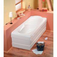 Adriana Alpen ванна акриловая (3 размера)