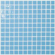 Colors 102 DOT голубая мозаика Vidrepur