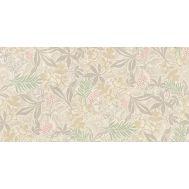 Настенный декор Шведские обои микс (Swedish wallpapers beige) 30х60 см
