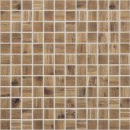 Wood 4201 Cerezo мозаика под дерево Vidrepur на сетке