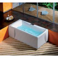 Alia Alpen акриловая ванна