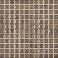 Edna Wood Ebano 4204/В объемная мозаика под дерево Vidrepur на сетке