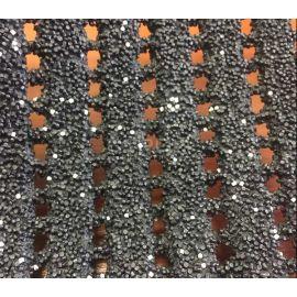 Наружный грязезащитный корик AKO Safety mat антрацит
