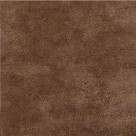 Африка коричневый 18,6х18,6 см напольная плитка матовый блеск