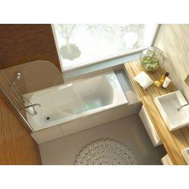 Ванна Alpen Diana акриловая ванна, 7 размеров.