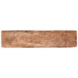 Seven Tones orange 34Р020 6х25 см настенная плитка матовый блеск