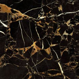 Сен Лоран / Saint Laurent black 60,7х60,7 см напольная плитка глянцевый блеск