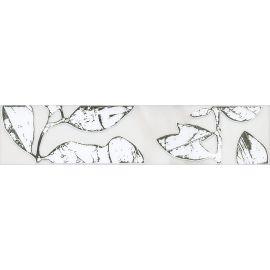 Бордюр Астория обрезной 25х5,5 см настенная плитка