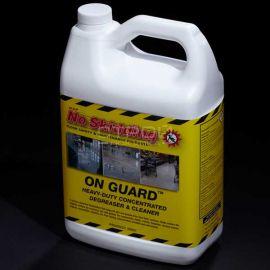 Очиститель и обезжириватель On Guard 8501 NoSkidding, 3,78 л.