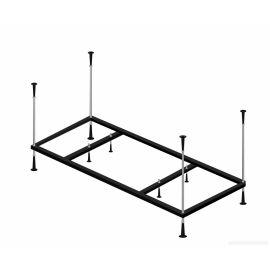 Металлический каркас для прямоугольной акриловой ванны