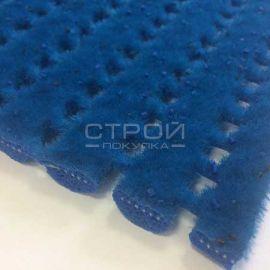 Коврик AKO Safe & Soft синий для бассейна