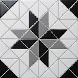 Albion Astra Grey керамическая мозаика