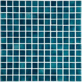 Мозаика Niebla Ezarri 2502-A Safe Step 2,5х2,5 см дымчато-зеленого цвета