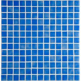Мозаика Niebla 2505-A 2,5х2,5 см синего цвета завода Ezarri