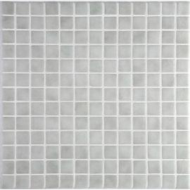 Мозаика Niebla 2522-B 2,5х2,5 см дымчато-серого цвета завода Ezarri