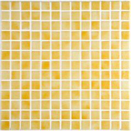 Мозаика Niebla 2525-B 2,5х2,5 см дымчато-желтого цвета завода Ezarri