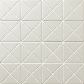 Albion Antique White керамическая мозаика