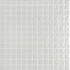2551-A Ondulato неровная стеклянная мозаика с волнистым эффектом цвета слоновой кости