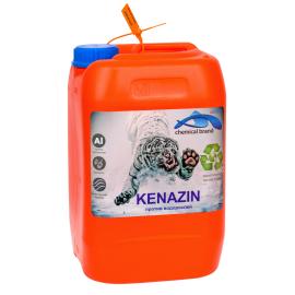 Кеназин непенящийся ШОК против водорослей и плесени