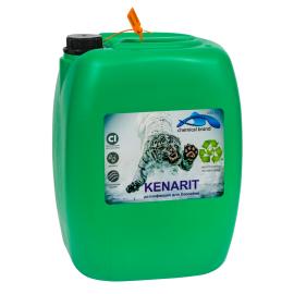 Кенарит дезинфектант для бассейна 20л, 30л.