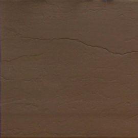 Клинкер коричневый 25x25 см скала завода Экоклинкер
