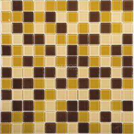 Мозаика Crystal 823-006 2,5х2,5 см
