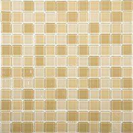 Мозаика Crystal 823-0266 2,5х2,5 см завода NsMosaic