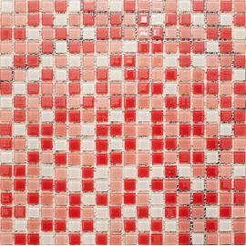 Мозаика Crystal J-354 1,5х1,5 см завода NsMosaic