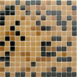 Мозаика серии Econom MIX8, 2х2 см