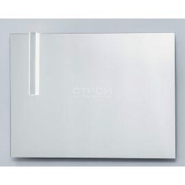 Зеркало NSM-502 с LED подсветкой, 80х60 см