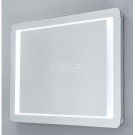 Зеркало NSM-504 с LED подсветкой, 80х60 см