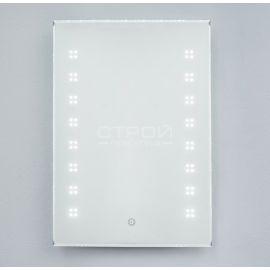 Зеркало NSM-509 с LED подсветкой, 50х70 см