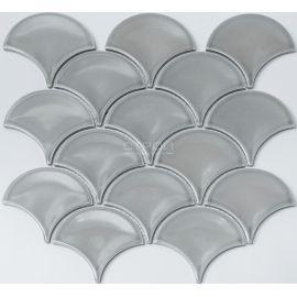 PS7300-43 серая мозаика серии Rustic из керамики