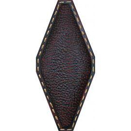 TR-2702 мозаика под темно-коричневую кожу