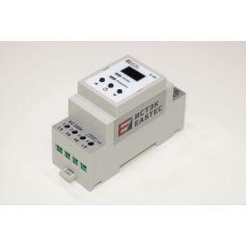 Терморегулятор на DIN рейку, 3,5 кВт Eastec E-32 DIN