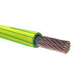 Сечение провода заземления и щита.