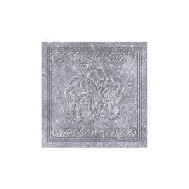 Stone Gris 15x15 см декор, шт.