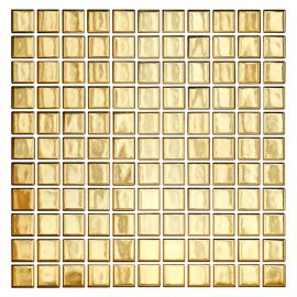 Керамическая мозаика Golden Glossy (CIO915JY) с золотым напылением