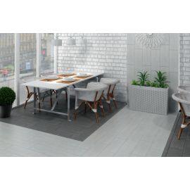 Плитка Боско серый SG410500N 20,1х50,2 см Керама Марацци