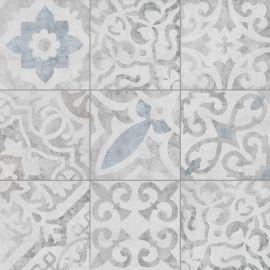 Siena Prati Multiface 20x20 см плитка на пол из коллекции Siena.