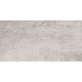 Керамогранит Бетон серый Sugar-эффект 60х120 см (Грасаро)